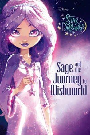 Star Darlings - Академия Грёз (Disney) смотреть онлайн
