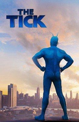Тик-Супергерой (2019/1,2 сезон) смотреть онлайн