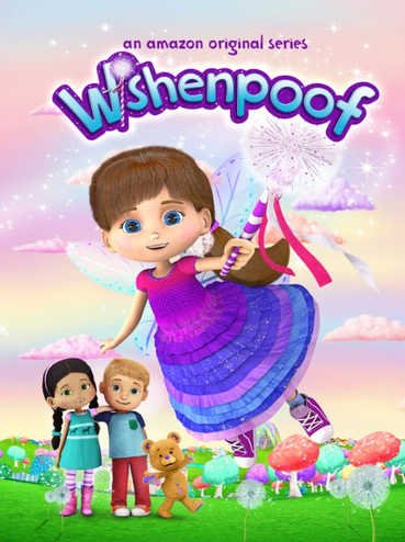 Магические Желания / Wishenpoof! смотреть онлайн