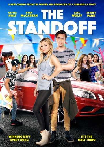 Противостояние / The.Standoff (2016) - Проект Райана смотреть онлайн