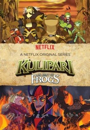 Кулипари: Лягушечная Армия / Kulipari: An Army of Frogs смотреть онлайн