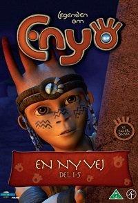 Миллион лет до нашей эры / Легенда об Энио смотреть онлайн