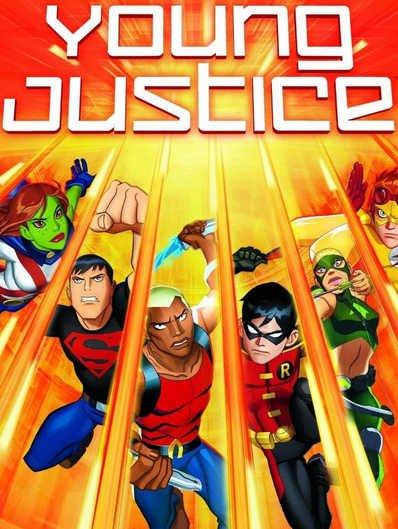 Юная Лига Справедливости 3 сезон смотреть онлайн