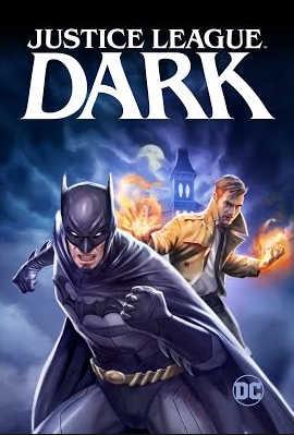 Темная Лига справедливости (2017) смотреть онлайн