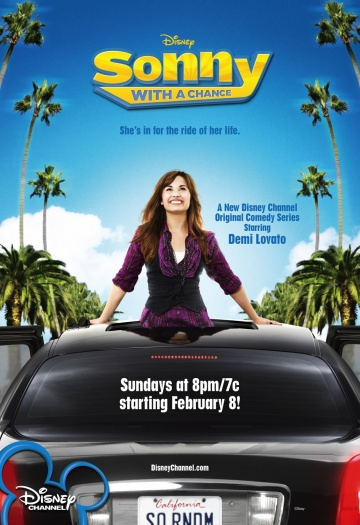 Дaйтe Caнни Шaнc 1,2,3 сезон смотреть онлайн