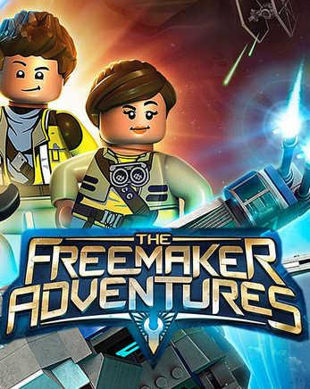 Лего Звездные войны: Приключения Фримекера 2 сезон смотреть онлайн