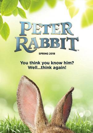 Приключения Кролика Питера (2018) смотреть онлайн