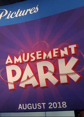 Парк аттракционов (2018/Nickelodeon) смотреть онлайн