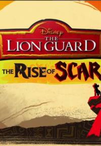 Хранитель лев: Возвращение Шрама смотреть онлайн