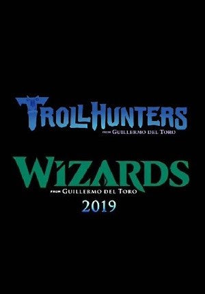 Охотники на Троллей: Волшебники смотреть онлайн