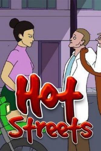 Жаркие улицы / Hot Streets 1,2 сезон смотреть онлайн