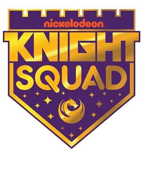 Команда Рыцарей 1,2 сезон Nickelodeon смотреть онлайн