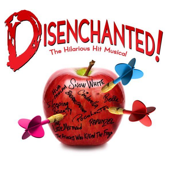 Зачарованная 2 / Disenchanted (2018) смотреть онлайн