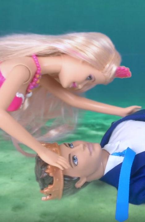 Барби мультик на русском смотреть онлайн