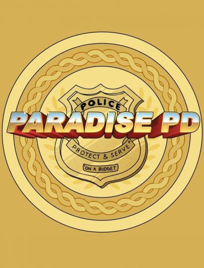 Райский полицейский участок / Paradise PD (2018) 1 сезон смотреть онлайн