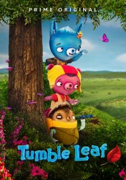 Листопадово / Tumble Leaf (2018/на русском) смотреть онлайн