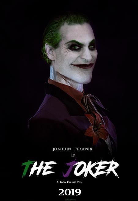 Джокер (2019) смотреть онлайн