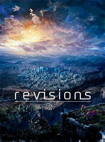 Ревизии / Revisions (2019) 1 сезон смотреть онлайн