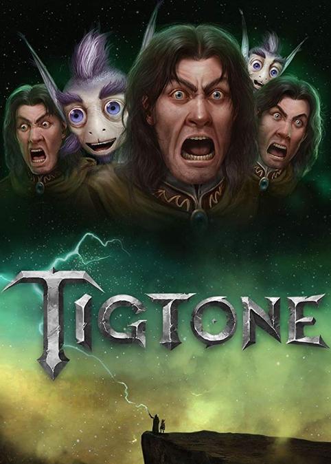 Тигтон / Tigtone (2018) 1,2 сезон смотреть онлайн