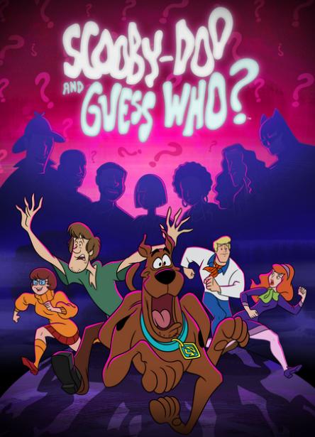 Скуби-Ду и угадай кто? (2019) 1 сезон смотреть онлайн