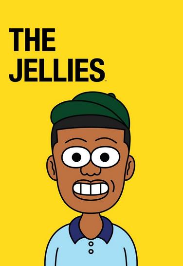 Желешки / The Jellies (2019) 1,2 сезон смотреть онлайн