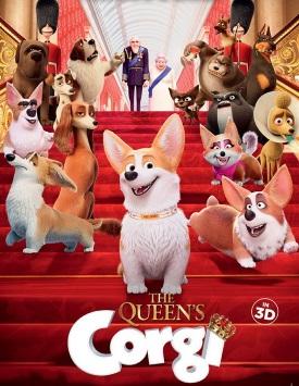 Королевский корги (2019) смотреть онлайн