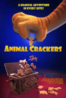 Animal Crackers (2016)
