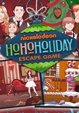 Хоу Хоу Холидей / Ho Ho Holiday Nickelodeon