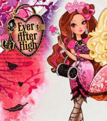 Ever After High Club / Монстр Хай